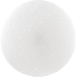 цена на Потолочный светодиодный светильник с пультом Sonex 2043/EL