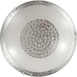 Потолочный светодиодный светильник Sonex 2071/BL
