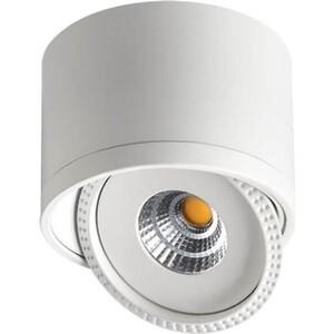 Потолочный светодиодный светильник Novotech 357583