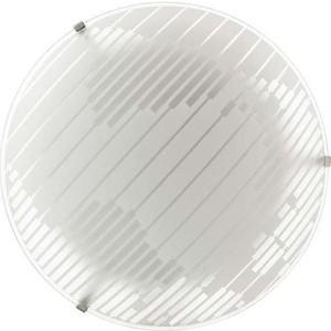 Потолочный светодиодный светильник Sonex 2065/BL