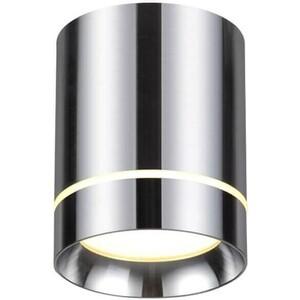 Потолочный светодиодный светильник Novotech 357686