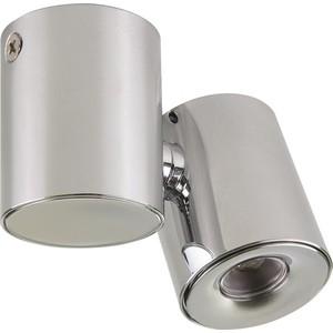 Потолочный светодиодный светильник Lightstar 051134 потолочный светодиодный светильник lightstar punto led 051134