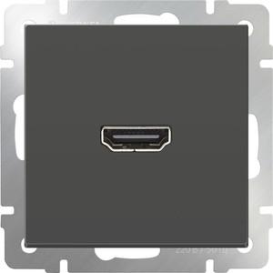 Розетка HDMI Werkel 4690389097485