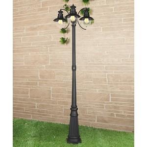 Уличный фонарь Elektrostandard 4690389106637
