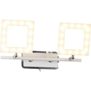 цена на Светодиодный спот IDLamp 106/2A-LEDWhite