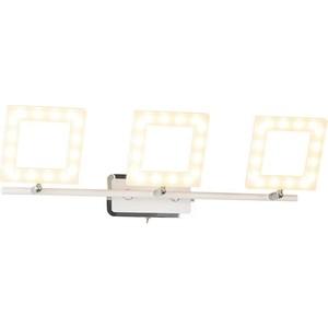 Светодиодный спот IDLamp 106/3A-LEDWhite