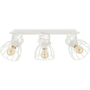Фото - Спот TK Lighting 2118 Alano White спот tk lighting 2121 alano black 2
