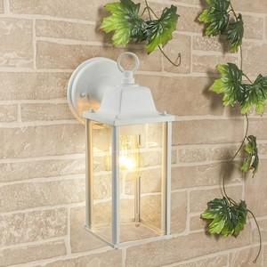 Уличный настенный светильник Elektrostandard 4690389106767