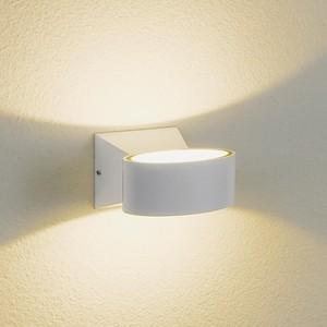 Уличный настенный светодиодный светильник Elektrostandard 4690389106323