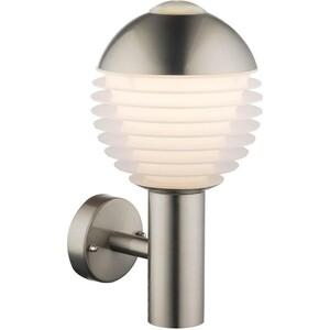 Уличный настенный светодиодный светильник Globo 34286