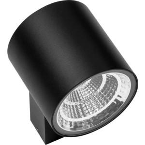 Уличный настенный светодиодный светильник Lightstar 361672