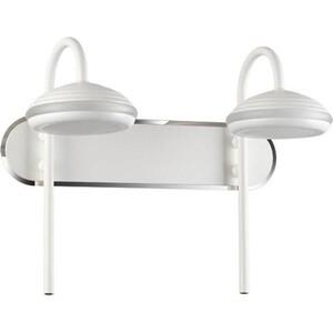 Уличный настенный светильник Novotech 357449