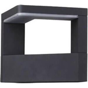 Уличный настенный светильник Novotech 357675