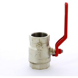 Кран ITAP шаровый 11/2 ВР с заглушкой 1/4 и дренажным вентилем (115 11/2)