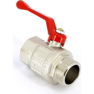 Кран Uni-Fitt шаровый ETALON 11/4 НР/ВР (111L5000) кран uni fitt шаровый etalon 11 4 нр вр с разъемным соединением 113l5000