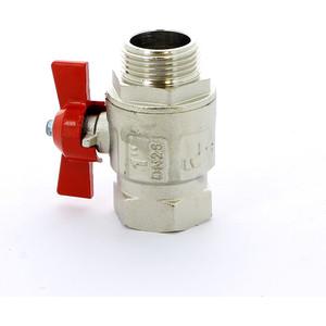 Кран ITAP шаровый IDEAL 1 НР/ВР (093 1') кран itap шаровый ideal 1 вр 090 1