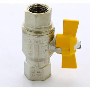 Кран ITAP шаровый BERLIN газовый 1/2 ВР (072 1/2)