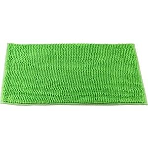 Коврик для ванной Swensa 45х70 см зеленый, полиэстер (SWM-3003GR-B) коврик для ванной brissen 50х80 см cruise memory foam полиэстер swm 6005