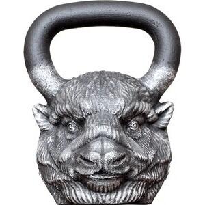 Гиря Iron Head Бизон 24,0 кг