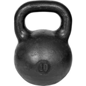 Гиря Титан уральская 10,0 кг