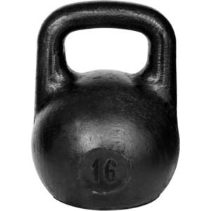 Гиря Титан уральская 16,0 кг