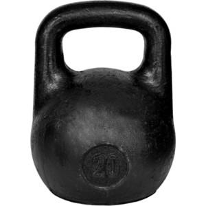 Гиря Титан уральская 20,0 кг