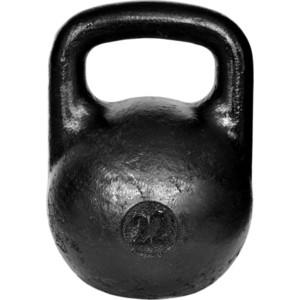 Гиря Титан уральская 22,0 кг