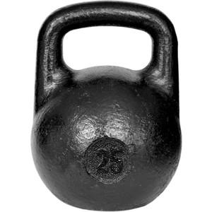 Гиря Титан уральская 26,0 кг недорого