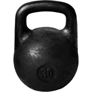 Гиря Титан уральская 30,0 кг недорого