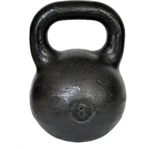 Гиря Титан уральская 8,0 кг