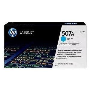 Картридж HP №507A (CE401A) цена 2017