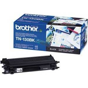 Картридж Brother TN130BK мфу бразер 2500