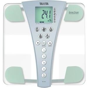 Весы напольные Tanita BC-543