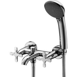 Смеситель для ванны Lemark Duetto (LM5712C) недорого
