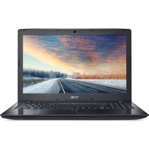 Ноутбук Acer TravelMate TMP259-MG-58SF (NX.VE2ER.013) ноутбук acer travelmate p2 p259 mg 55he 2300 мгц