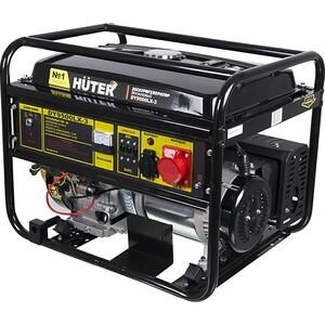 Генератор бензиновый Huter DY9500LX-3