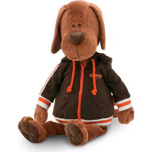 Мягкая игрушка Orange Пёс Барбоська в толстовке 30 см Life (OS621/30)