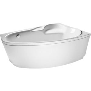 Акриловая ванна Relisan Ariadna R 145x95 правая (Гл000001417)