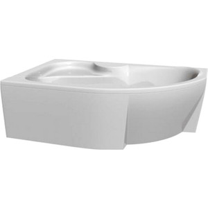Акриловая ванна Vayer Azalia L 170x105 левая (Гл000006728)