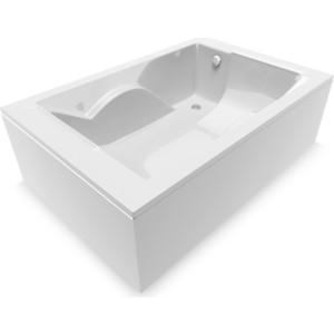 Акриловая ванна Vayer Coral 180х120 (Гл000006812)