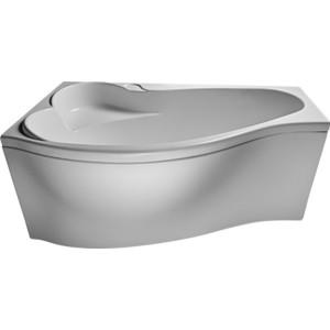 Акриловая ванна Relisan Isabella L 170x90 левая (Гл000010529) акриловая ванна riho dorado 170x90 l левая без гидромассажа ba8100500000000