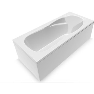 Акриловая ванна Relisan Neonika 180x80 на каркасе Гл000000976 Гл000003148