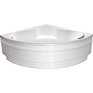 Акриловая ванна Relisan Polina 120x120 на каркасе Гл000001267 Гл000004905