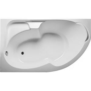 Акриловая ванна Relisan Sofi L 170x105 левая (Гл000009446)