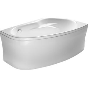 Акриловая ванна Relisan Zoya R 140x90 правая (Гл000001248)