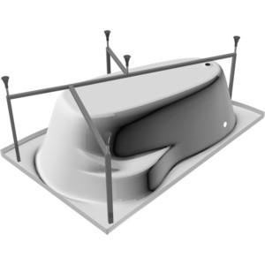 Каркас для ванны Relisan Ariadna 145х95 (Гл000003452) каркас для ванны relisan ariadna 170х110 гл000003439
