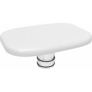 Крышка для слива (пилетта) Geberit Keramag myDay керамическая, 521070 или 521061 белый (595775000)