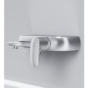 Смеситель для ванны Am.Pm Sensation смеситель д/ванны/душа, хром (F3010000)