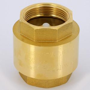 Клапан ITAP обратный YORK 103 11/2 ВР с пластиковым седлом