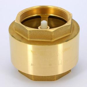 Клапан ITAP обратный YORK 103 3 ВР с пластиковым седлом